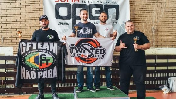 Първото издание за 2019 година на най-големия турнир по Бразилско