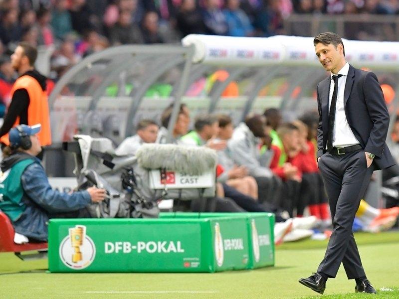 Треньорът на Байерн (Мюнхен) Нико Ковач похвали персонално вратаря Мануел