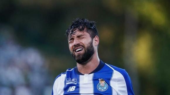 Вицешампионът на Португалия Порто обяви, че се е съгласил да