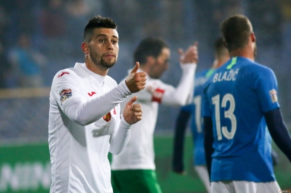 Неприятна вест застигна новия национален селекционер на България Красимир Балъков.