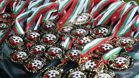 Измина поредният сезон в Първа лига. Шампионат 2018/19 донесе осма
