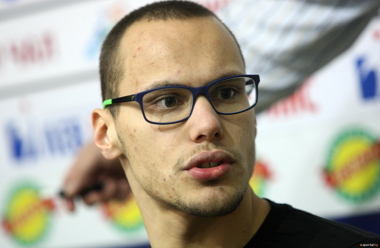 Явлението в българското плуване Антъни Иванов се завърна от САЩ
