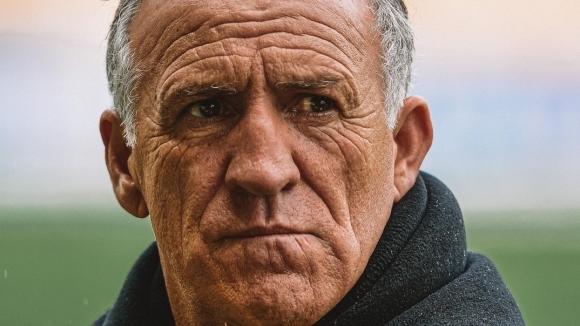 Гилен Прентан беше назначен за старши треньор на френския първодивизионен