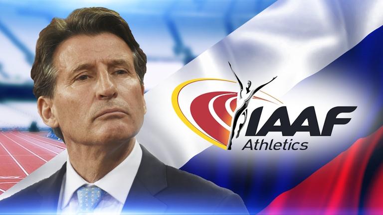 Международната асоциация на лекоатлетическите федерации (IAAF) няма да възстанови членството