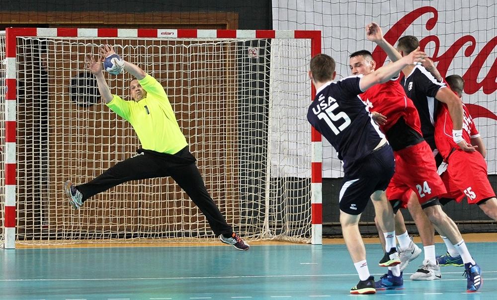 Мъжкият национален отбор на България записа втори пореден успех на