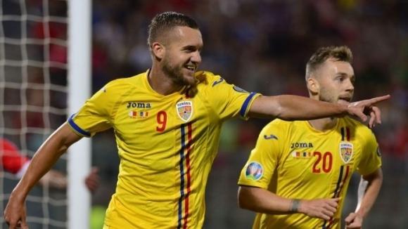 Отборът на Румъния вече има 7 точки в евроквалификационна група