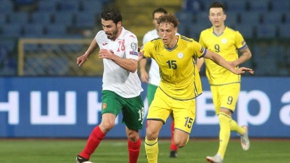 Галин Иванов е на мнение, че физически тимът ни е