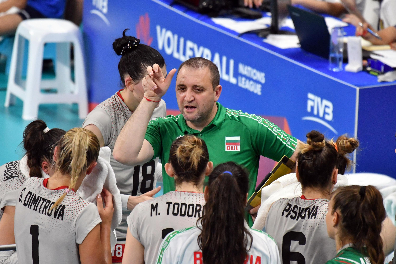 България отстъпи на Италия с 0:3 гейма, в първия си