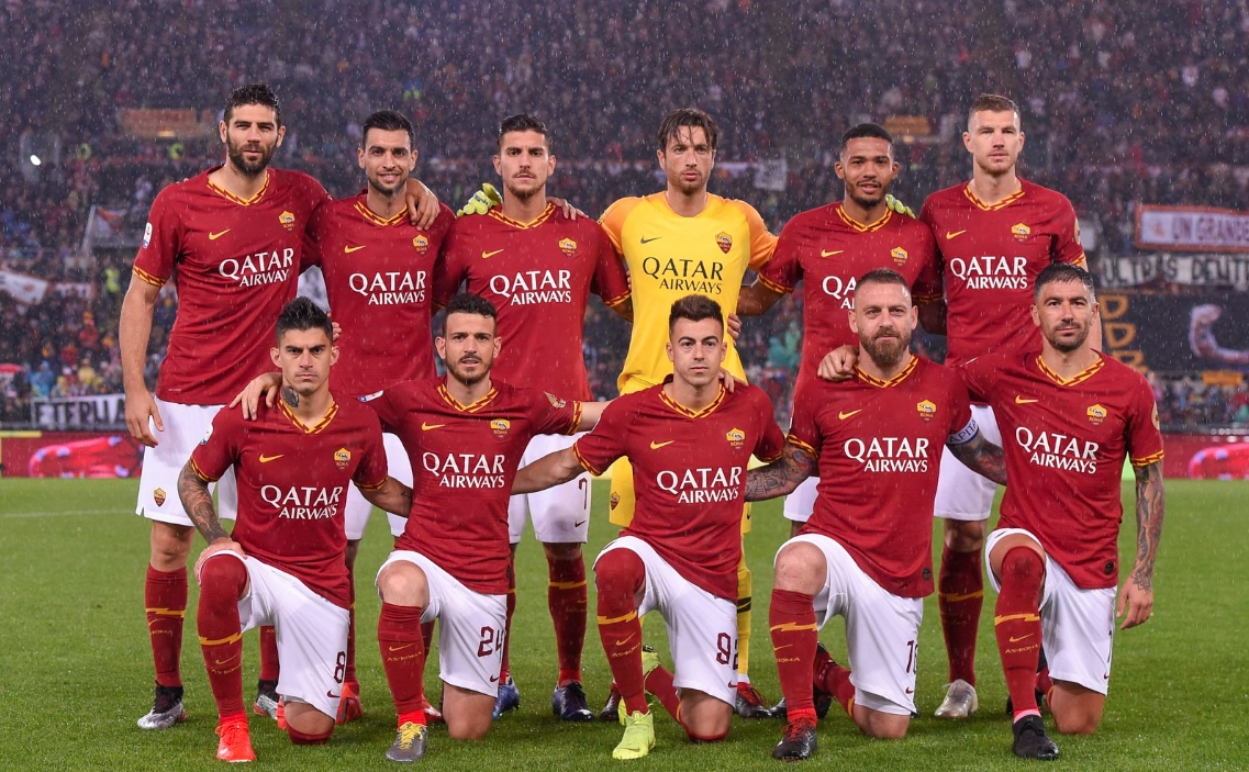 Осминафиналистът от Шампионската лига Рома се оттегли от планираното си