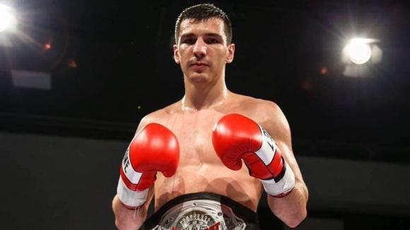Българският кикбокс шампион Александър Петров ще участва в събитие на