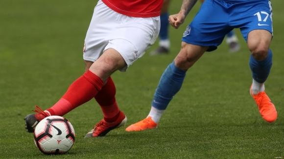 ФК Кюстендил заслужи промоция за Югозападната трета футболна лига след