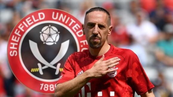 Шефилд Юнайтед ще се опита да привлече легендата на Байерн