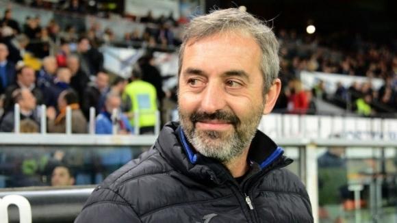 Марко Джампаоло е пристигнал в Милано, за да подпише договора