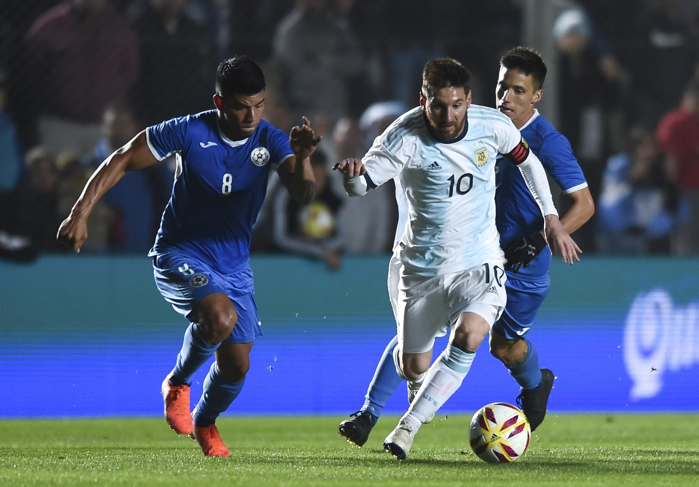 Тимът на Аржентина е фаворитът на читателите на Sportal.bg за