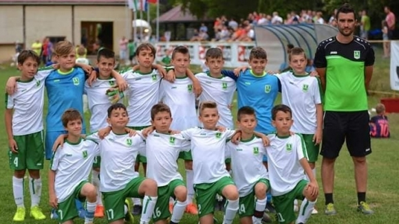 Отборът на Национал София спечели силния международен турнир