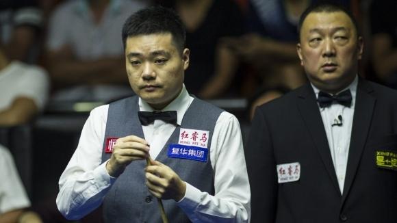 World Snooker обяви пълните списъци на играчите, които ще се