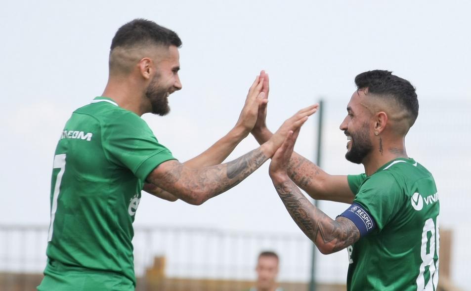 От УЕФА обявиха евентуалните съперници на Лудогорец във първия квалификацинен