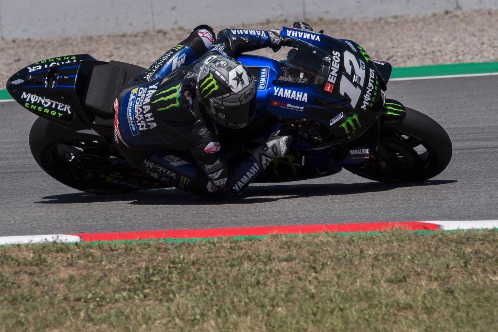 Маверик Винялес и Франко Морбидели завършиха сезонния MotoGP тест в
