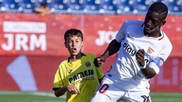 Традиционният испански турнир LaLiga Promises (за деца до 12 години)