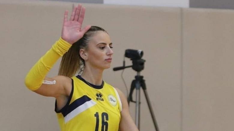 Волейболистките на Раковски (Димитровград) Симона Николова и Елизабет Късаджикова ще