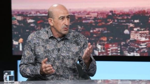 Вицепрезидентът на Българския футболен съюз - Йордан Лечков, заяви в
