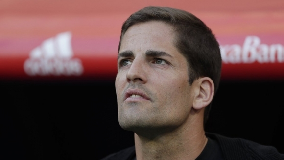 Новият селекционер на Испания Роберт Морено е доволен от възможността