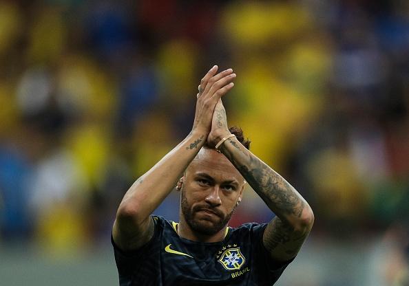 Евентуално завръщане на Неймар в Испания ще означава, че бразилецът