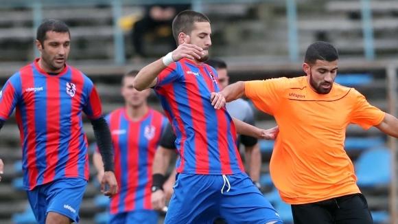 Първенството в Югоизточната Трета лига за сезон 2019/2020 ще се