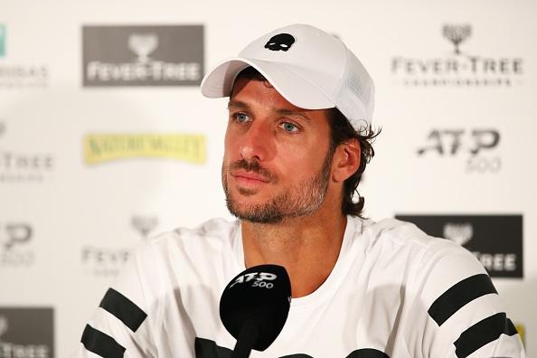 Испанският тенисист Фелисиано Лопес отрече обвиненията, че е участвал в