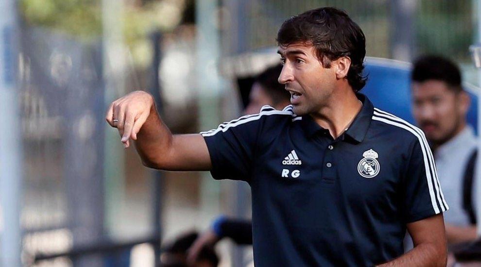 От Реал Мадрид официално обявиха назначението на легендата Раул Гонсалес