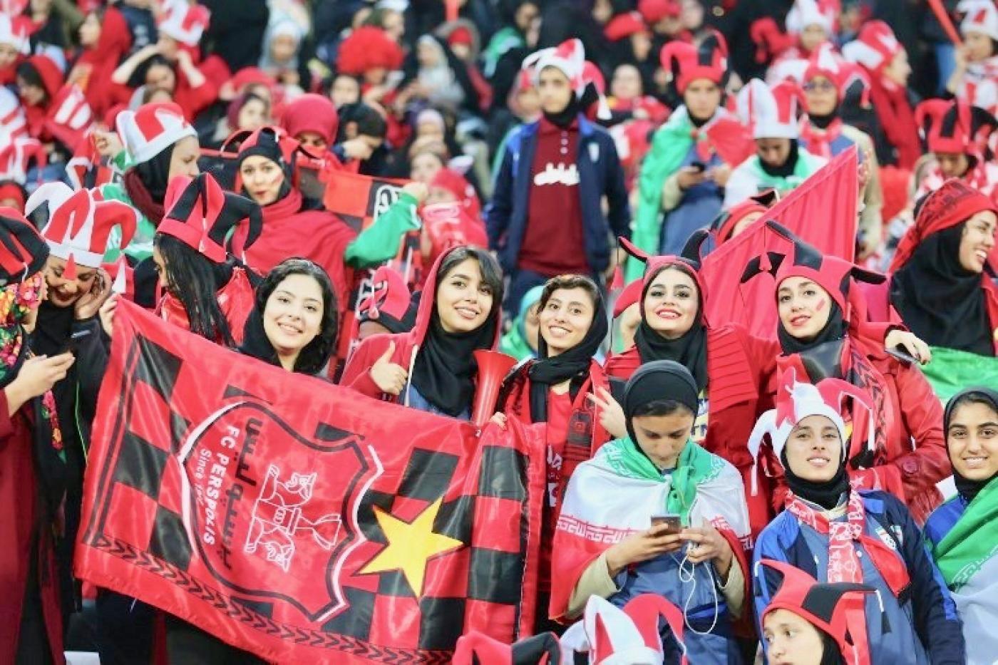 Президентът на ФИФА Джани Инфантино изиска от Иран гаранции, че