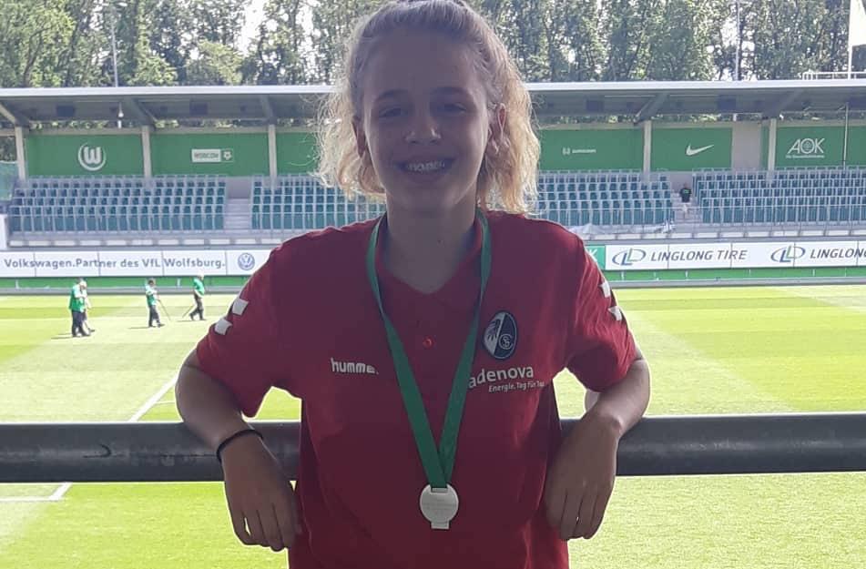 Малко не достигна на българско момиче да стане шампион по