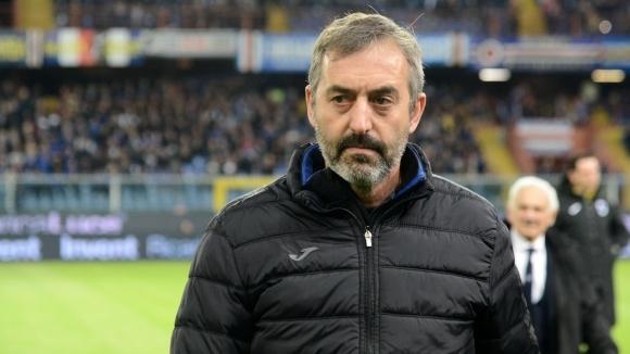 Марко Джампаоло даде първото си интервю като наставник на Милан,