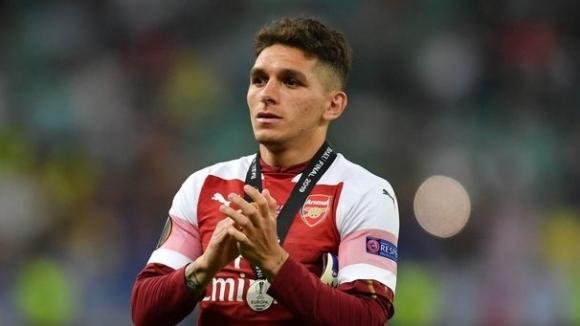 Арсенал ще иска 45 милиона паунда за Лукас Торейра, в