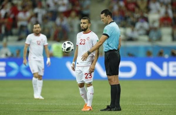 Отборите на Тунис и Ангола завършиха 1:1 в двубой от