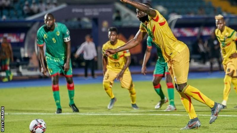 Отборът на Мали разгроми дебютанта Мавритания с 4:1 в първия
