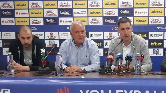 """""""Благодаря на кмета Иван Тотев за възможността заключителният турнир от"""