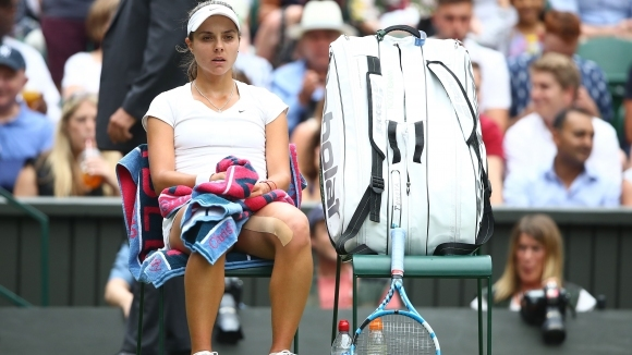 Българката Виктория Томова отпадна в първия кръг на квалификациите на