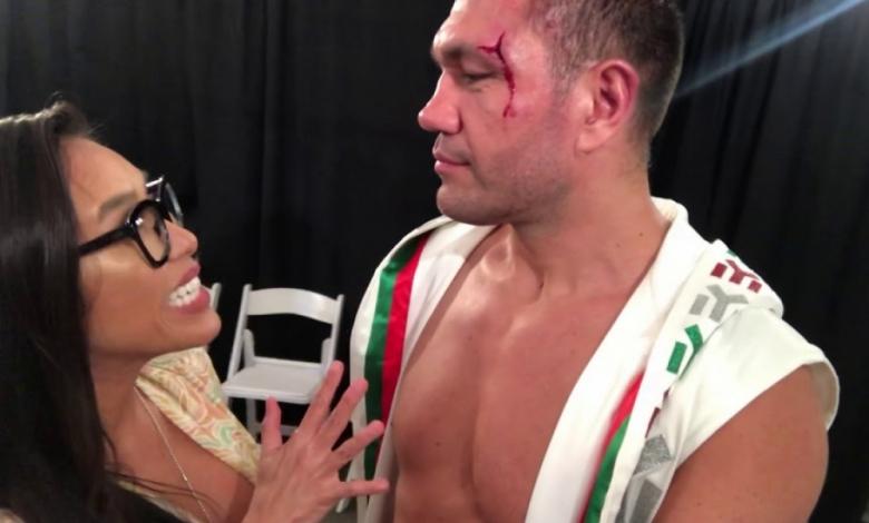 Българската звезда в тежка категория на професионалния бокс Кубрат Пулев