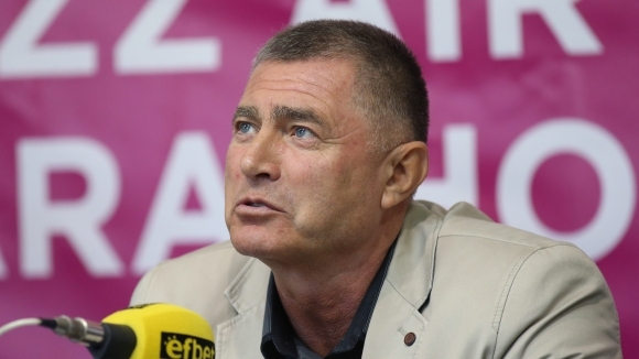 Първият вицепрезидент на Европейската атлетика Добромир Карамаринов беше определен за