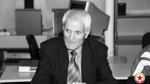 На 85-годишна възраст почина именитият треньор по борба Христо Мирянов.