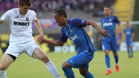 Звездата на Левски Паулиньо няма да бъде продаден на Лугано.