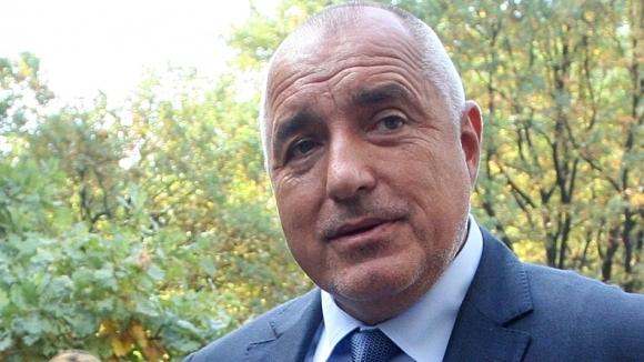 Премиерът Бойко Борисов опроверга тиражираните информации, че Григор Димитров е