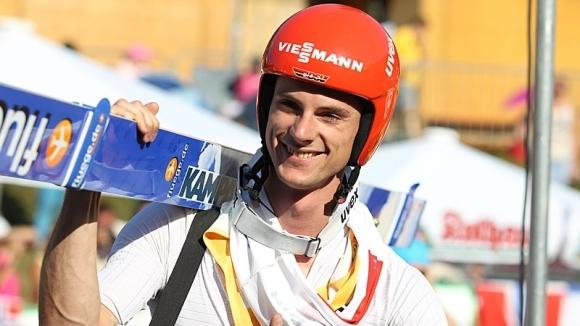 Олимпийският шампион по ски скок Андреас Ванк от Германия обяви