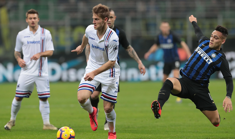 Участникът в Шампионската лига Лион обяви трансфера на Йоаким Андерсен
