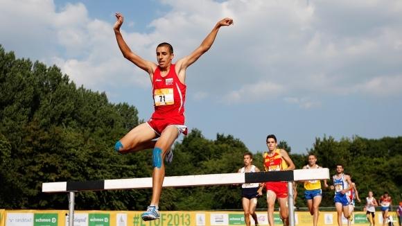 Иво Балабанов се класира с първо време за финала на