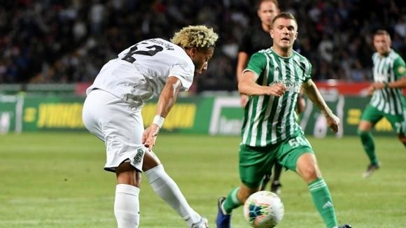 Ахмат постигна минимална победа с 1:0 в домакинството си на