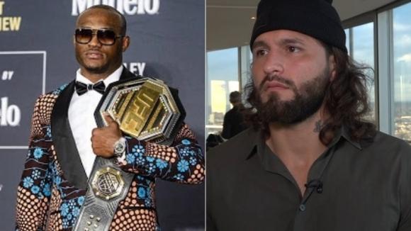 "В UFC 239 Хорхе Масвидал ""помете"" Бен Аскрен с ужасяващ"