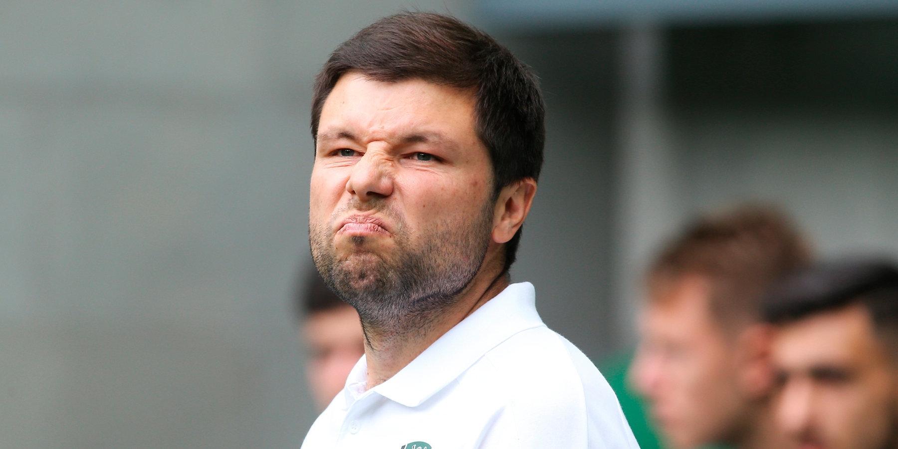 Европейската футболна асоциация (УЕФА) глоби ФК Краснодар с 50 хиляди