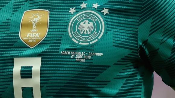 Германският футболен съюз (ГФС) отчете балансиран бюджет за 2018 година,